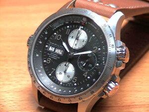 ハミルトン 腕時計 HAMILTON カーキ X-ウインド H77616533 【文字盤カラー…