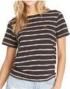 ビラボン billabong BILLABONG レディース DESIGN TEE AJ013315 BGO カジュアル Tシャツ