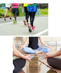 ヨガジョギングスポーツヘッドバンドヘアバンドヘアアクセサリー【選べる10色】【今ならお好きな2個組でお買い得】【DM便配送送料無料】
