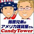 アメリカ雑貨通販キャンディタワー 楽天市場店