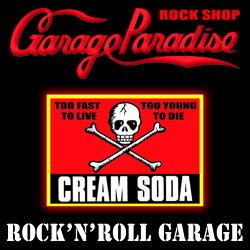 Garage-PARADISE