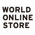 WORLD ONLINE STORE(株)ワールド