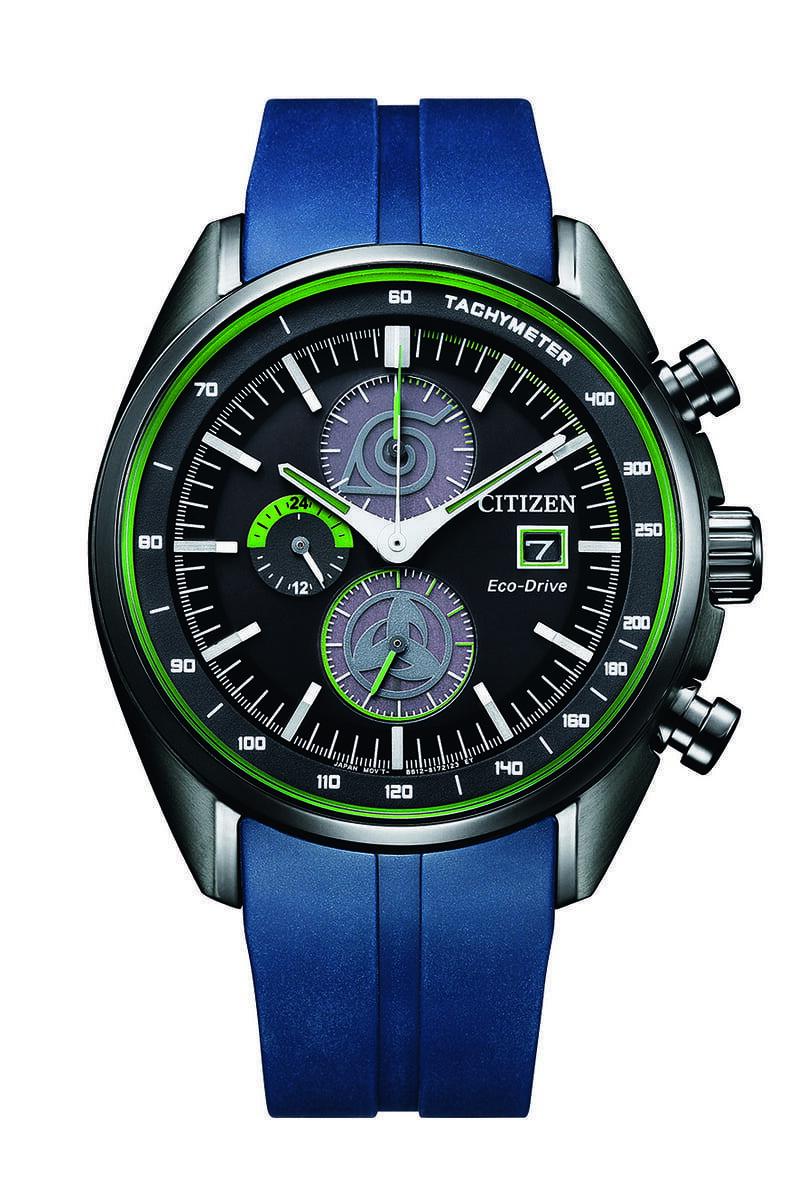 腕時計, メンズ腕時計 NARUTO-- CA0597-24E