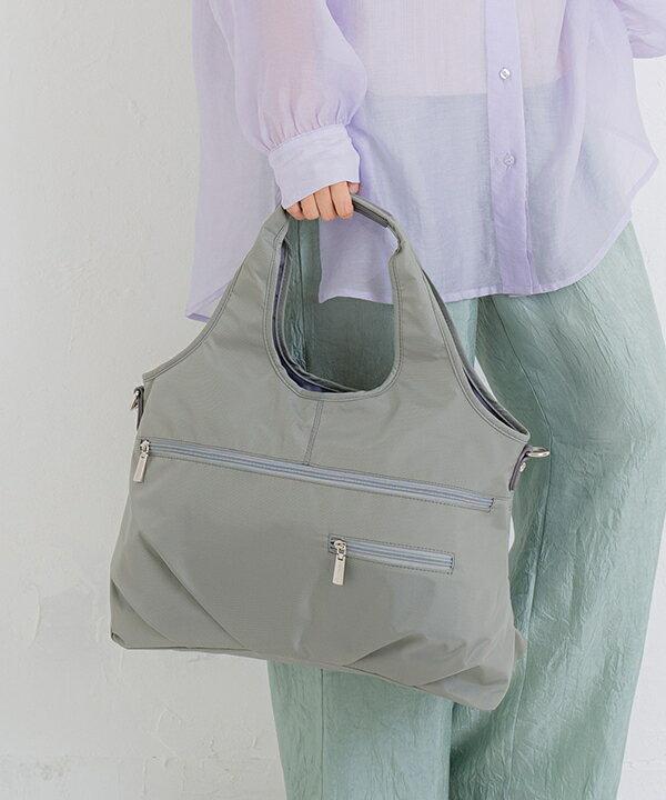 產品詳細資料,日本Yahoo代標|日本代購|日本批發-ibuy99|包包、服飾|包|女士包|手提袋|2WAY ナイロントートバッグ/ベース