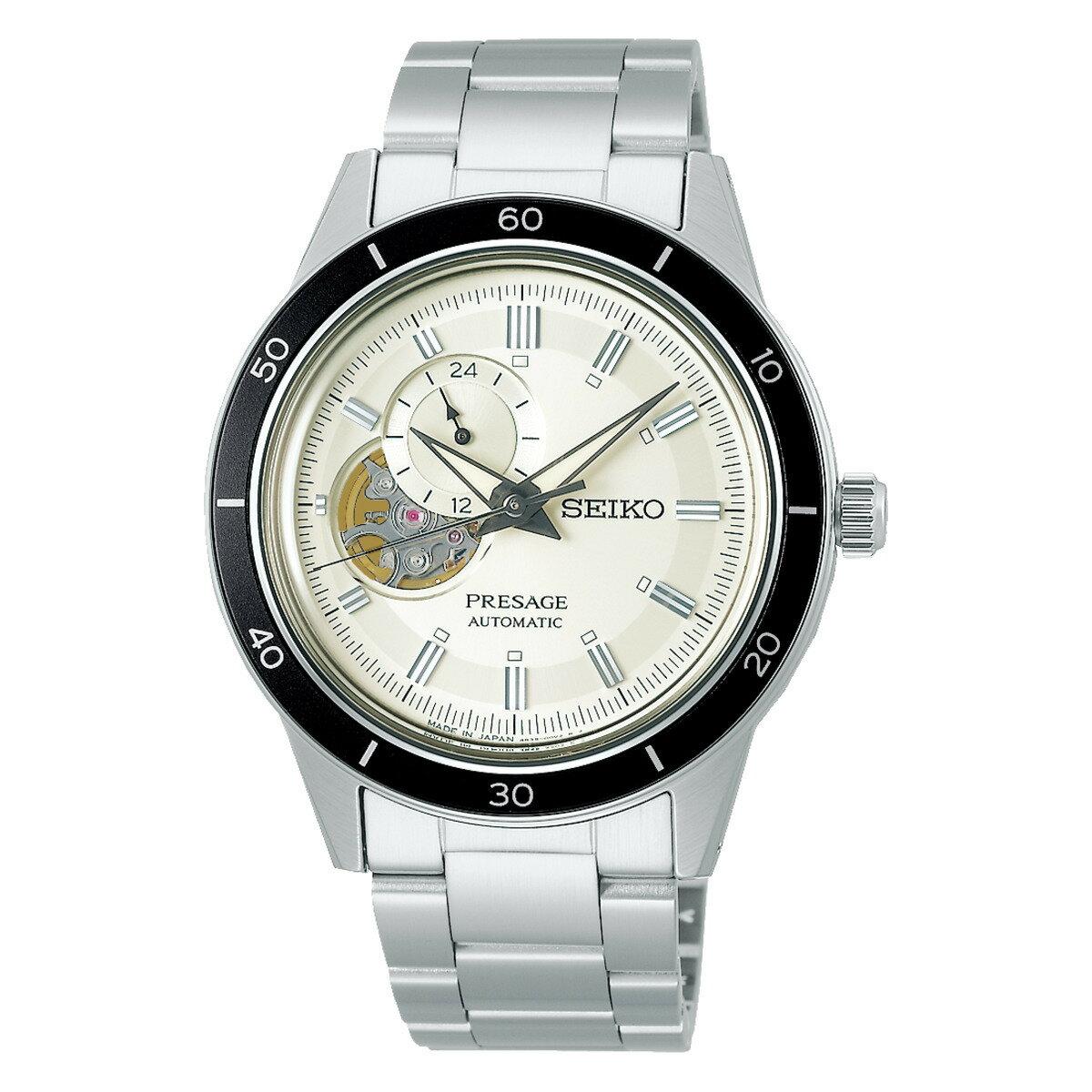 腕時計, メンズ腕時計 PRESAGE Style60s SARY189