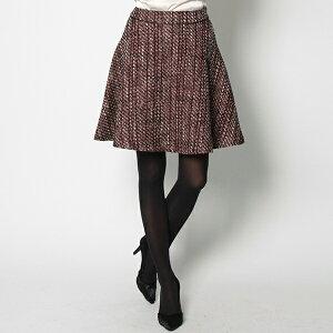 【NEW】ファンシースカートファンシースカート/クイーンズコート(QUEENS COURT)