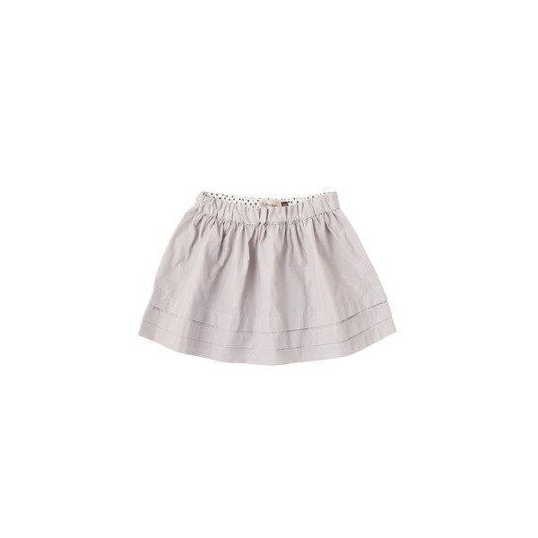 【ディーフェセンス】メモリースカート(110cm)ライトグレー/ダッドウェイ(DADWAY )
