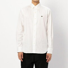 Scye Basics Pinpoint Oxford Buttondown Shirt 5117-33590: White