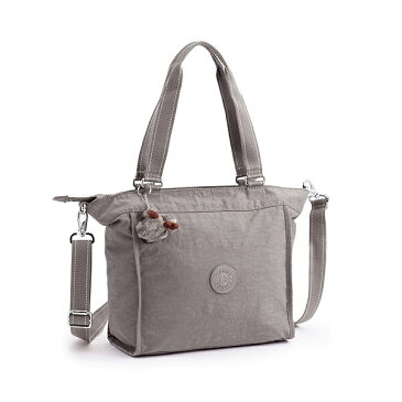 NEW SHOPPER S(Urban Grey C)/キプリング(Kipling)
