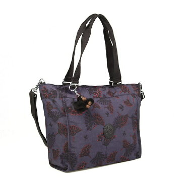NEW SHOPPER S(Floral Night)/キプリング(Kipling)
