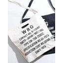 WEGO/ロゴバケットショルダーバッグ/ウィゴー(メンズ)(WEGO)...