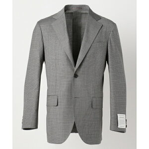 【REDA ACTIVE】マイクロチェック スーツジャケット/ジェイ・プレス メン(J.PRESS MEN)
