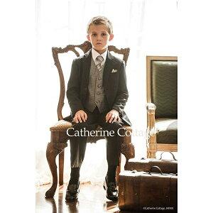 ベスト付きスーツ6点セットアップ/キャサリンコテージ(Catherine Cottage)