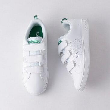 adidas(アディダス) VALCLEAN2 CMF/コーエン(レディース)(coen)