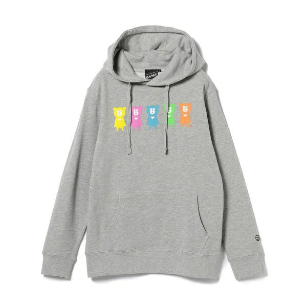 トップス, パーカー SPECIAL PRICEBEAMS T Multi Bears HoodieBEAMS