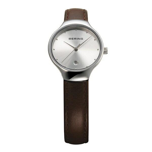 腕時計, レディース腕時計 BERING Calf Leather Watch