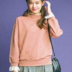 レースブラウスレイヤード風トップス/ジーラ バイ リュリュ(ファッション)(GeeRA by RyuRyu)