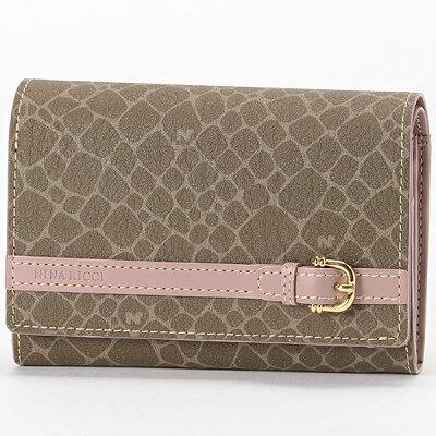 50代女性にオススメ「ニナリッチ」の長財布