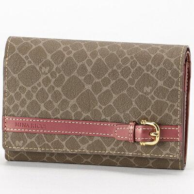 50代女性に人気の「ロンシャン」の長財布