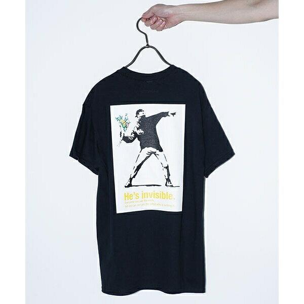 トップス, Tシャツ・カットソー 19SSBKS Flower Bomber Tnano universe