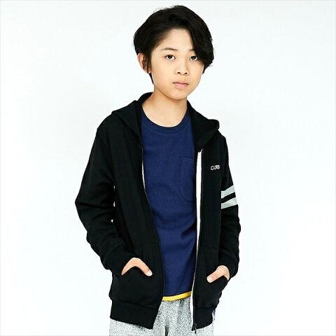 マイニチパーカー(裏毛)【170cm】/クリフメイヤーキッズ(KRIFF MAYER KIDS)