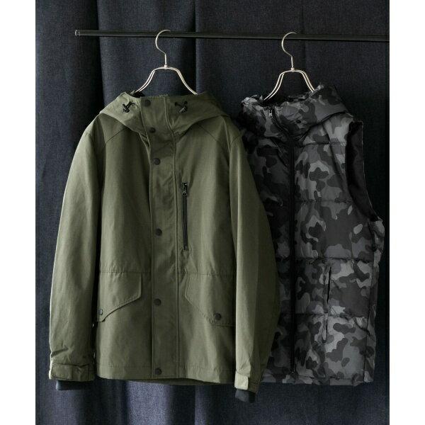 メンズファッション, コート・ジャケット (3WAY) ITEMS URBAN RESEARCH