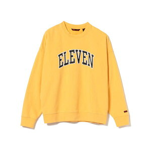 LEVI'S(R) × Stranger Things / ELEVEN CREWNECK/ビームス(BEAMS)