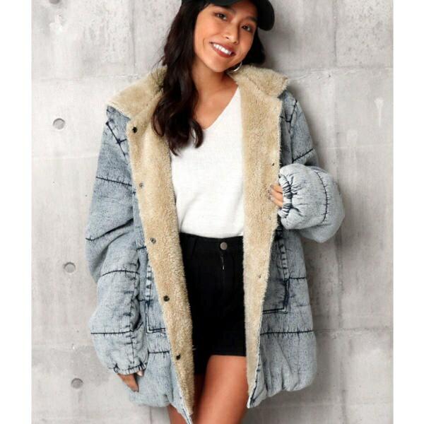 レディースファッション, コート・ジャケット ANAP