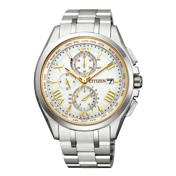 腕時計, ペアウォッチ CITIZEN AT8041-62A