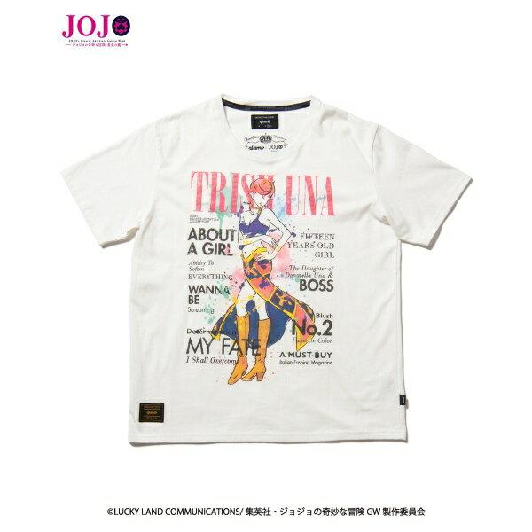 トップス, Tシャツ・カットソー Trish Una T Tglamb