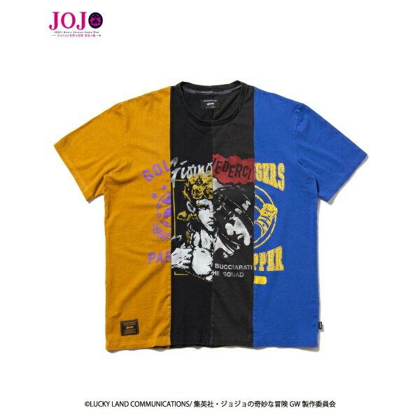 トップス, Tシャツ・カットソー GiornoBucciarati aggy CS glamb