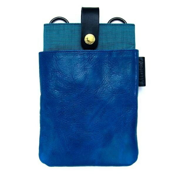 產品詳細資料,日本Yahoo代標 日本代購 日本批發-ibuy99 包包、服飾 包 男女皆宜的包 單肩包/斜挎包 ウォーク/88シリーズ(ブルー)【ショルダーバッグ 2way】/アジリティーアッファ(AGILIT…