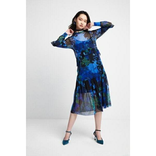 レディースファッション, ワンピース  ORLEANSDesigual