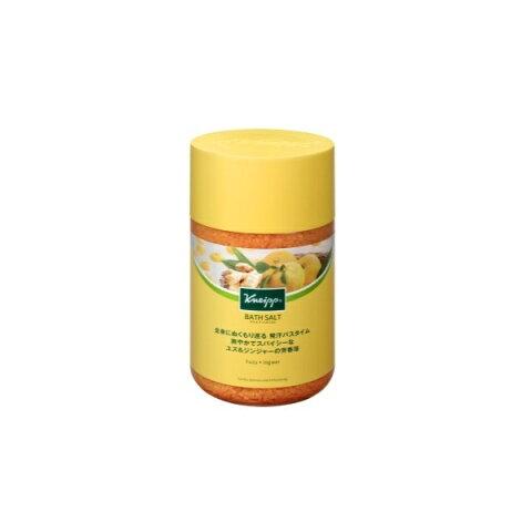 クナイプバスソルトユズ&ジンジャーの香り 850/デイリープラザ(DAILY PLAZA)