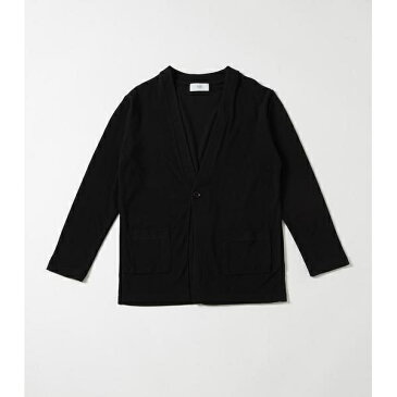 ONE BUTTON CUT CARDIGAN/アズールバイマウジー(メンズ)(AZUL BY MOUSSY)
