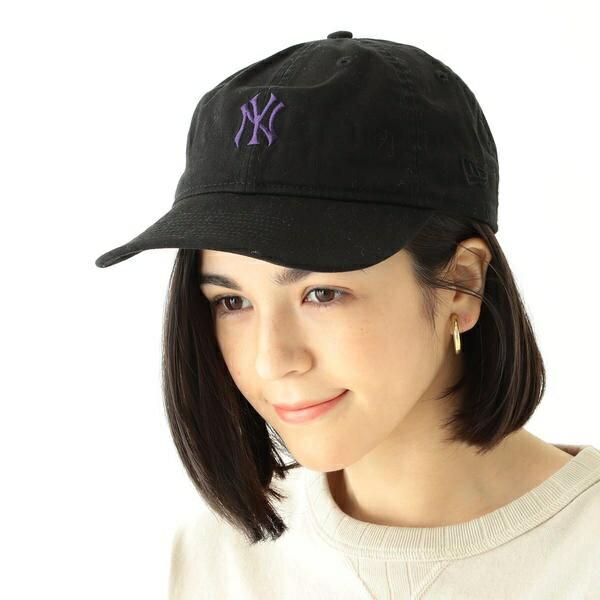 レディース帽子, キャップ NEW ERA 2 BEAMS BOY