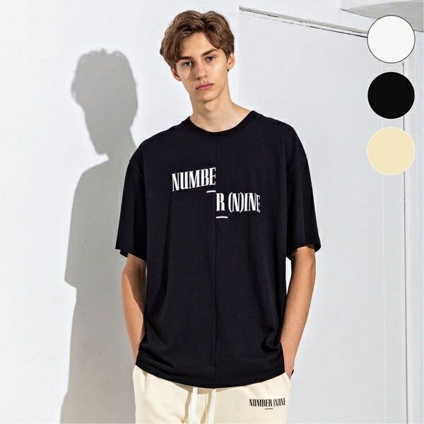 トップス, Tシャツ・カットソー NUMBER (N)INE DENIM()T NUMBERNINE DENIM