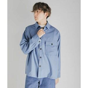 メンズシャツ(CPOシャツ)/センスオブプレイスバイアーバンリサーチ(メンズ)(SENSE OF PLACE )