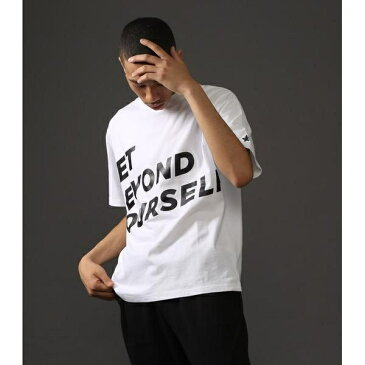 CLUBAZUL GET BEYOND T-SHIRT/アズールバイマウジー(メンズ)(AZUL BY MOUSSY)