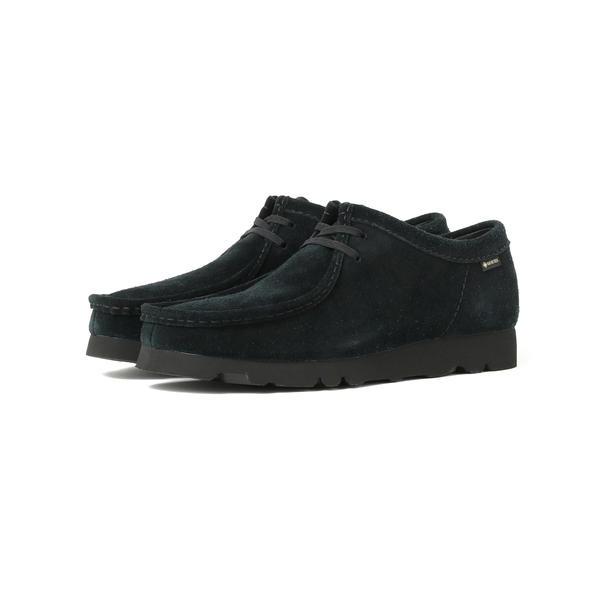 メンズ靴, その他 Clarks Wallabee GORETEXRBEAMS