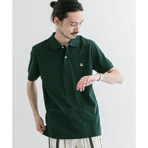 メンズTシャツ(BROOKS BROTHERS SLIM FIT SUPIMA CO ポロシャツ)/アーバンリサーチ(メンズ)(URBAN RESEARCH)