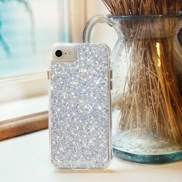 スマートフォン・携帯電話アクセサリー, ケース・カバー iPhoneSE(2)876s6 Twinkle-StardustCase-Mate