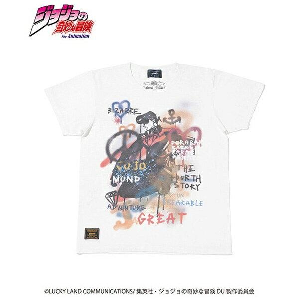 トップス, Tシャツ・カットソー Josuke Higashikata T Tglamb