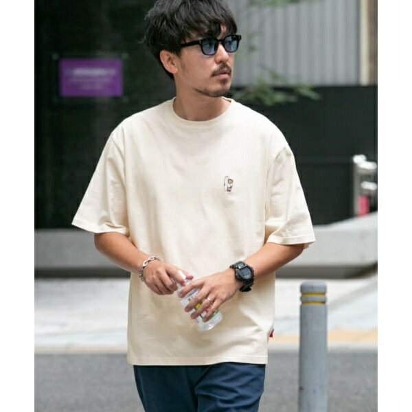 トップス, Tシャツ・カットソー T(SURFBEART) URBAN RESEARCH Sonny Label