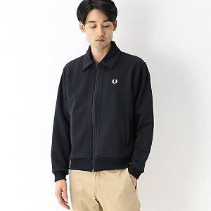 【A20】TRICOT TRACK JACKET/フレッドペリー(メンズ)(FRED PERRY)