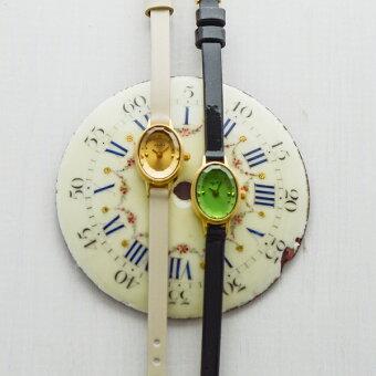 AGETEF6BR時計/アガット(agete)