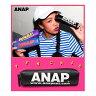 ANAPロゴミニペンケース/アナップ(ANAP)