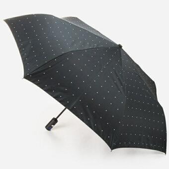 メンズ雨傘(自動開閉式折りたたみ傘・UV加工付)/MACKINTOSHPHILOSOPHY(マッキントッシュフィロソフィー)