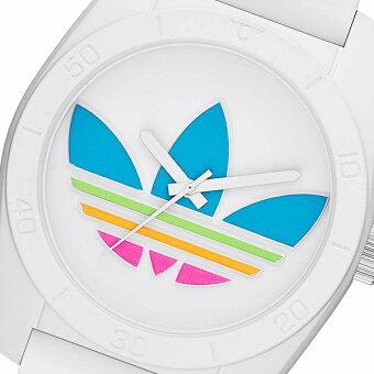 ユニセックス時計(SANTIAGO【型番:ADH2916】)/アディダスタイミング(ウオッチ)(adidastiming)