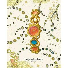 レディース時計(【型番:SILCW004】)/ツモリチサト ウオッチ(tsumori chisato watch)